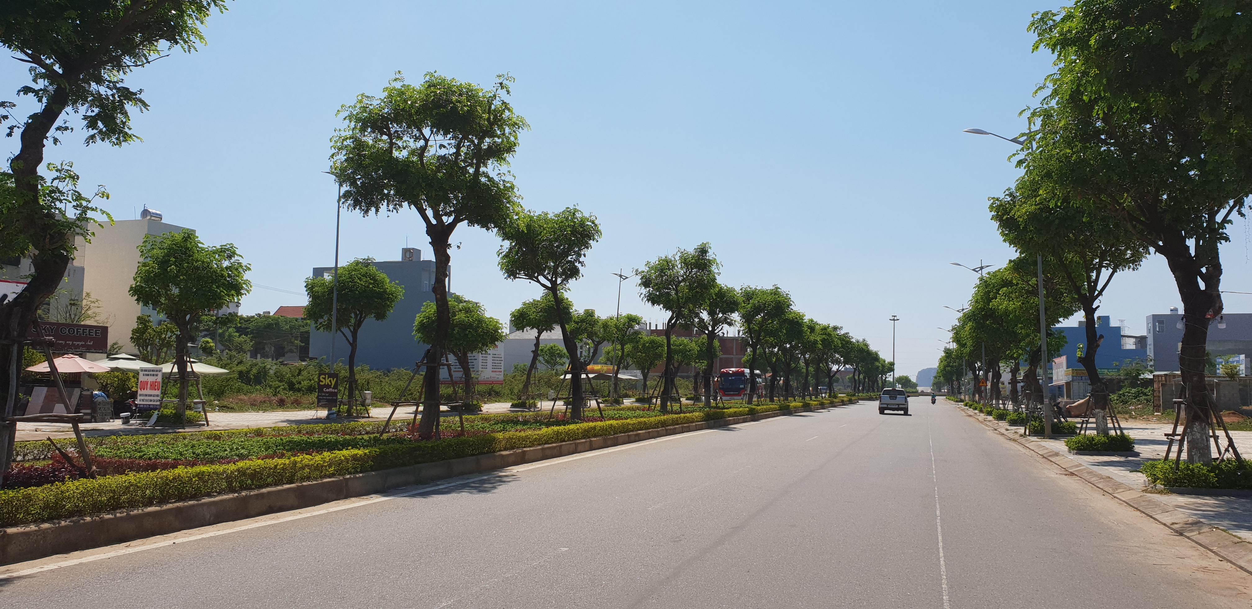 Đất nền Hòa Xuân Đà Nẵng