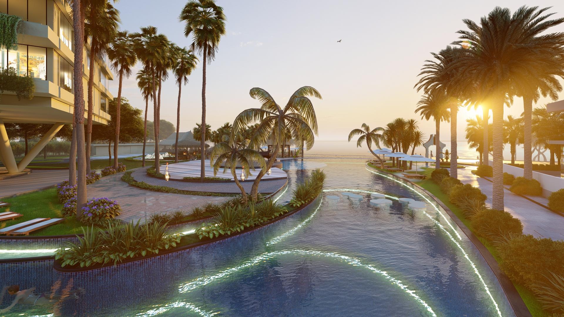 Malibu Hội An - Thiên đường Resorts và Villas 1049716538