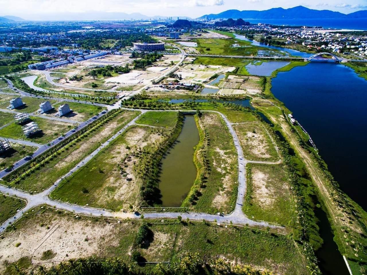Phân tích đất nền Đà Nẵng 2020
