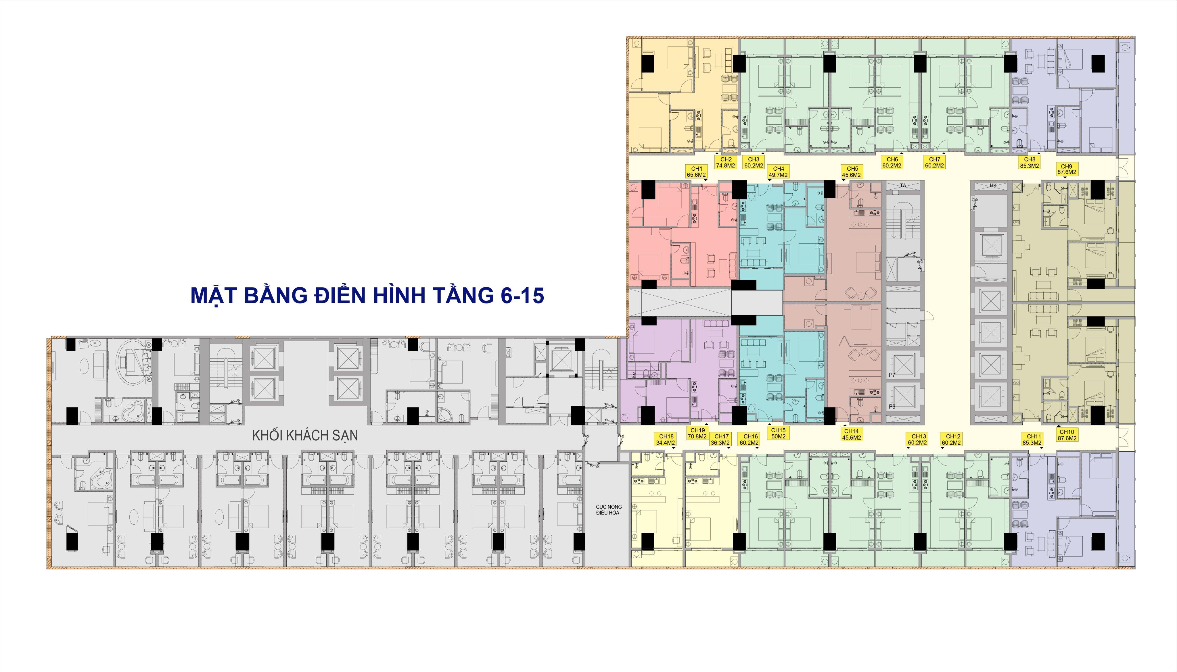 mat bang premier sky residences