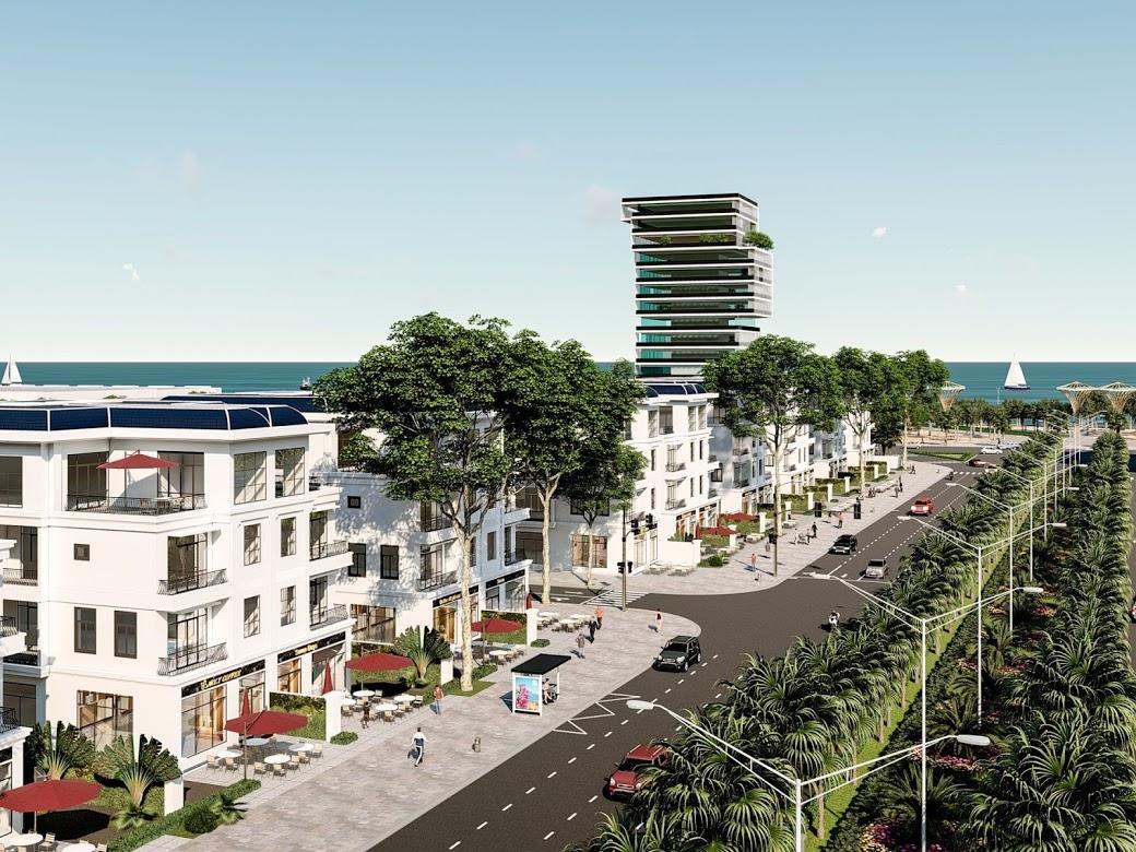 Melody City Đà Nẵng
