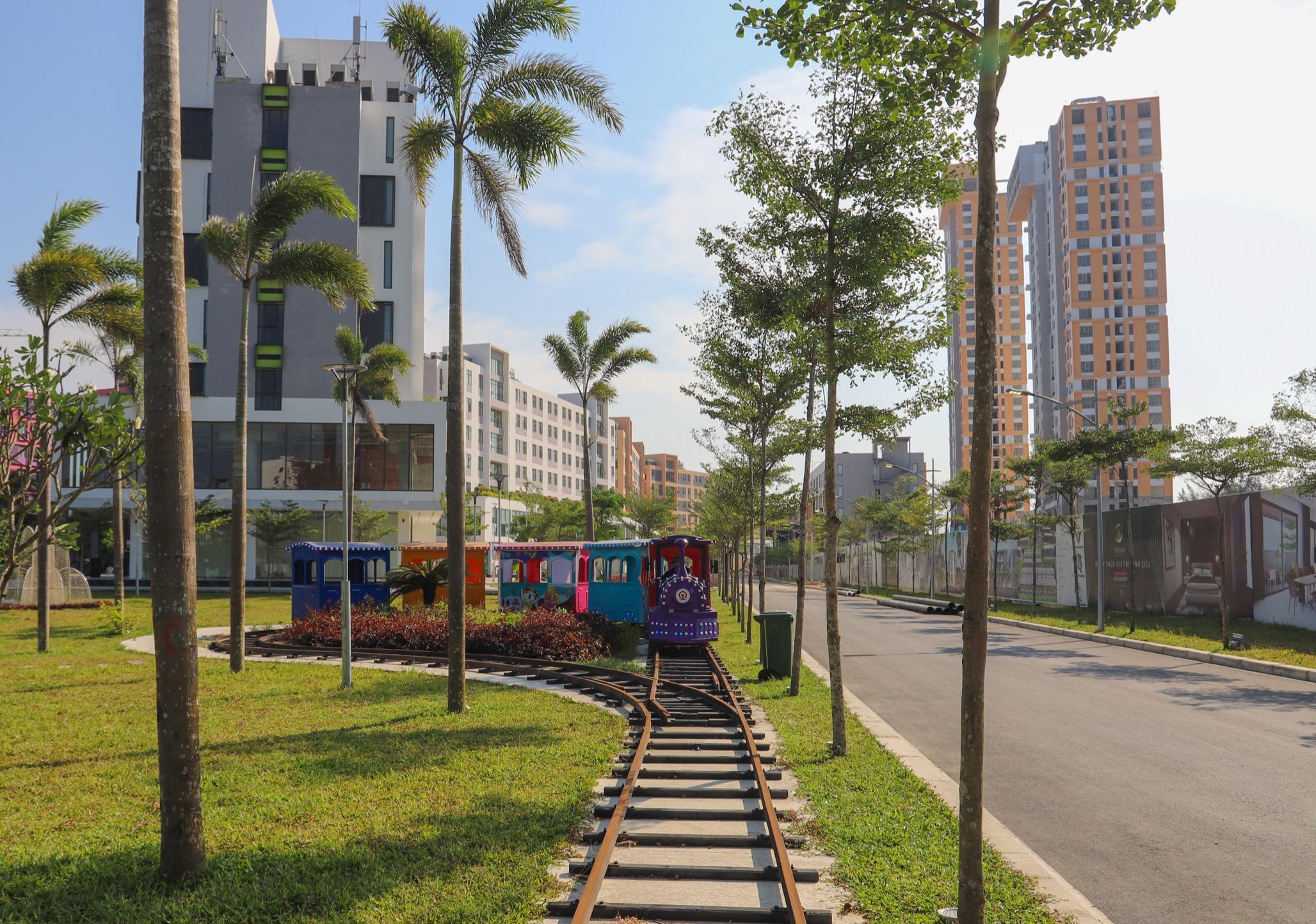 Căn hộ Golf View Luxury Apartment Đà Nẵng - Vị trí vàng, tọa lạc giữa hai sân golf 834114815