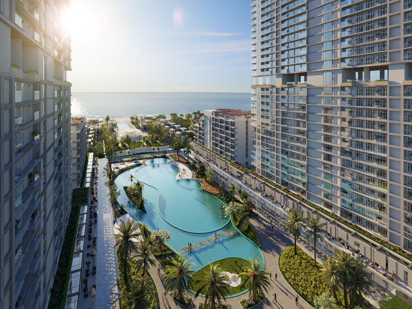Những điều chưa biết về khu phức hợp nghỉ dưỡng Aria Đà Nẵng Hotel & Resort 923971811