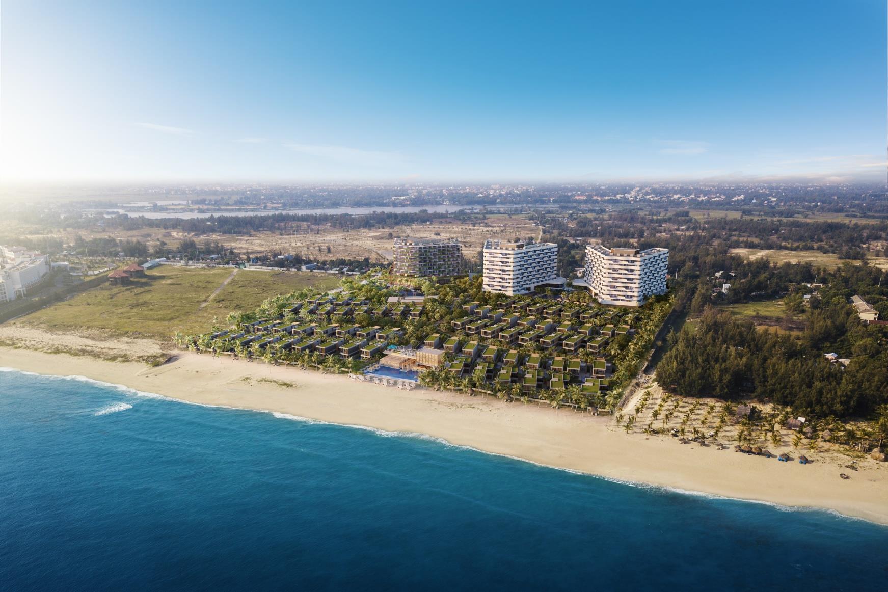 Shantira Beach Resort & Spa Hội An