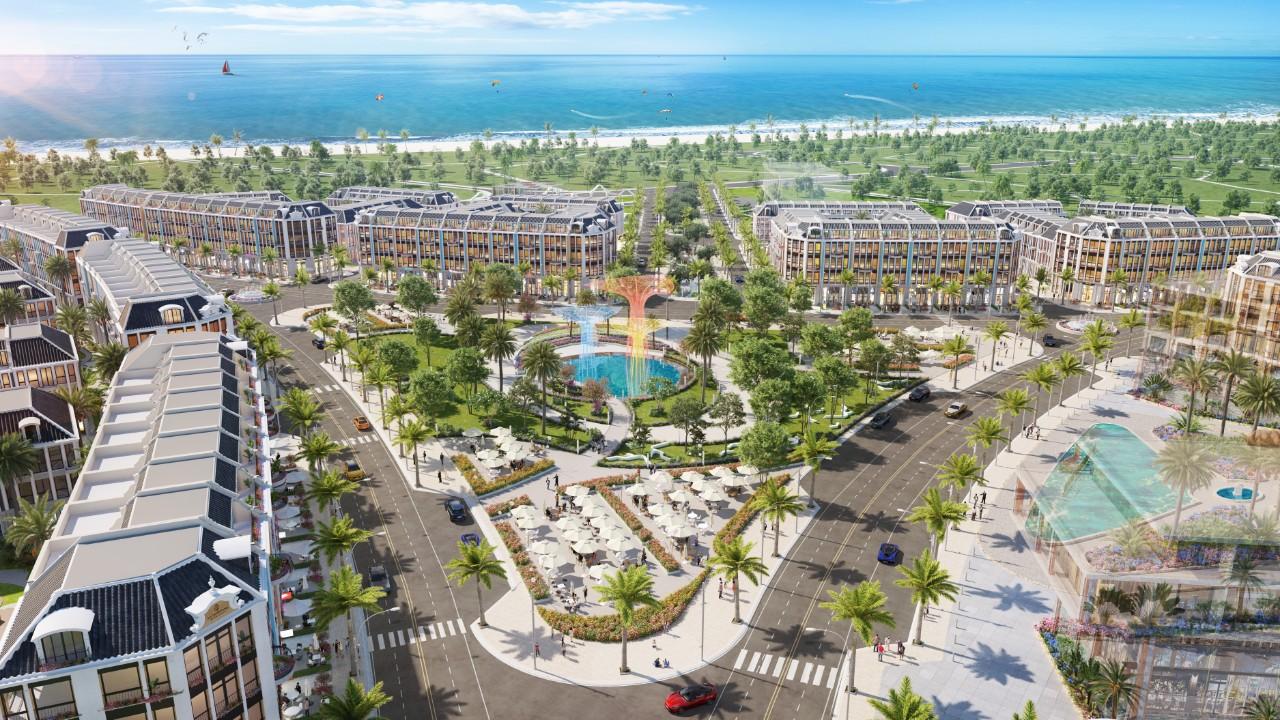 """Dự án The Ori Garden Đà Nẵng - Ươm mầm những ước mơ """"xanh"""" 336417626"""